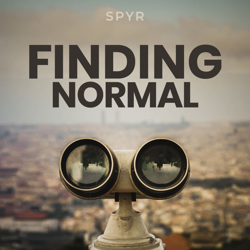 Finding Normal Podcast