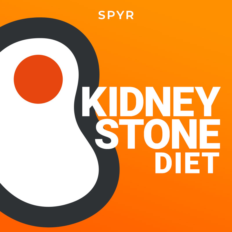 Kidney Stone Diet Podcast