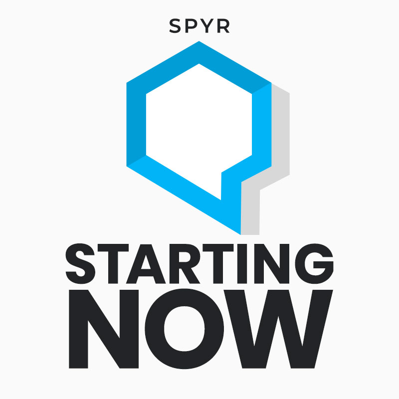 Starting Now Podcast