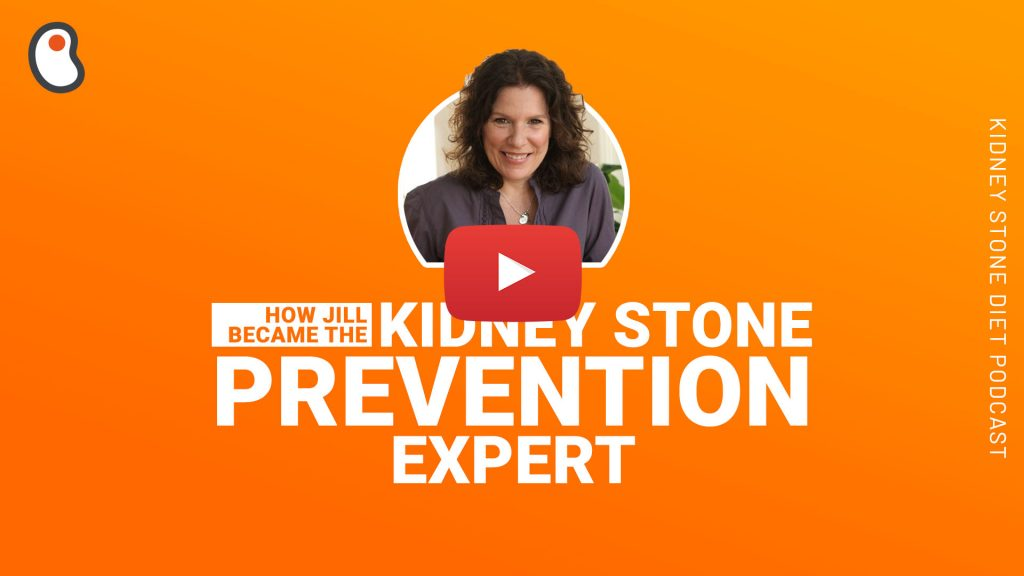 Jill Harris, Kidney Stone Prevention Expert / Kidney Stone Diet Podcast