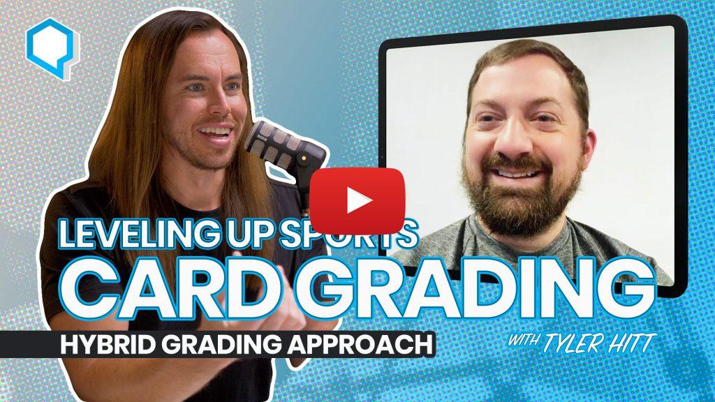 Tyler Hitt (HGA - Hybrid Grading Approach) - Starting Now with Jeff Sarris